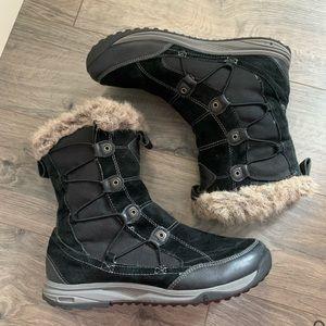 Teva Little Cloud WP Winter Boots Women's sz 9